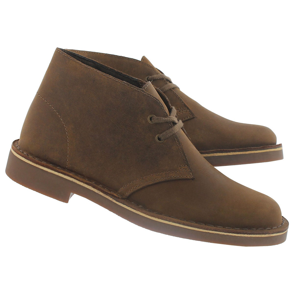 Lds Acre Bridge tan casual chukka boot