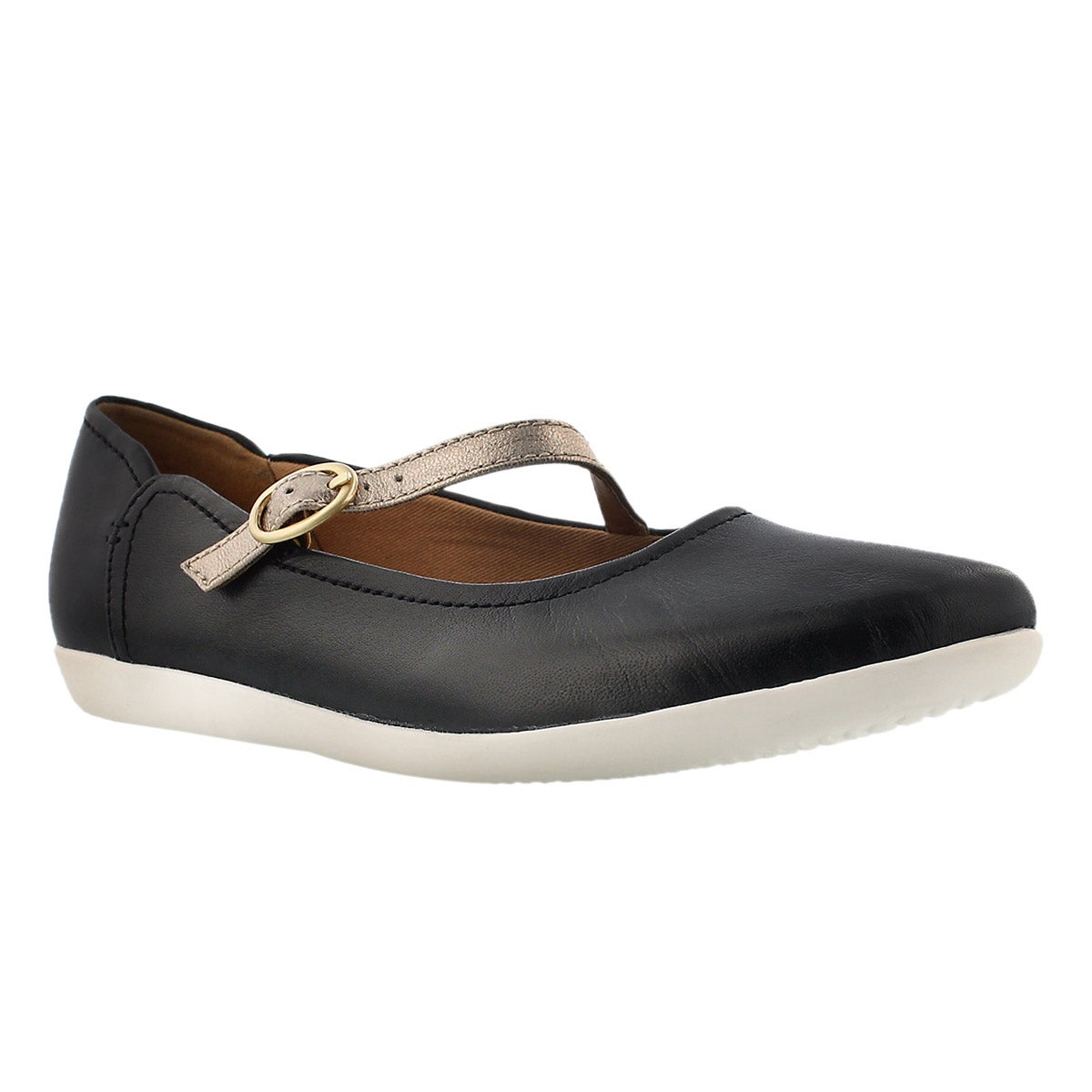 Chaussures Mary Jane HELINA AMO, noir, femmes
