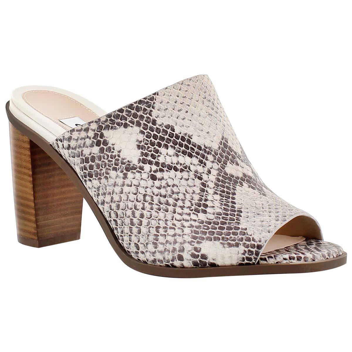 Lds Image Gallery natural dress sandal