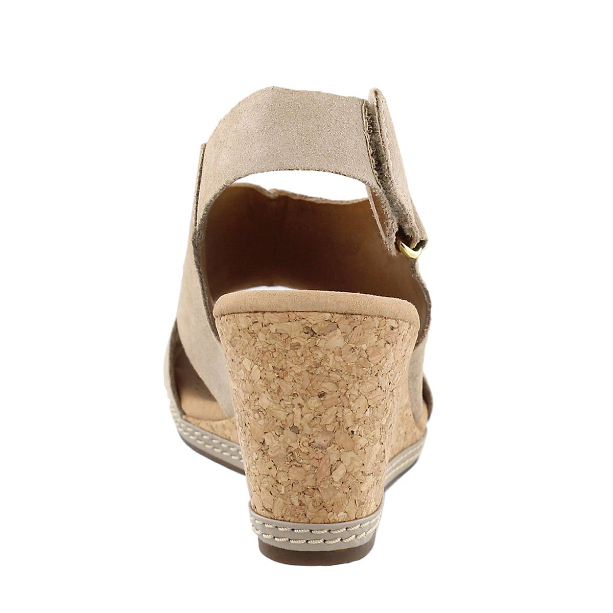 Lds Helio Float sand wedge sandal