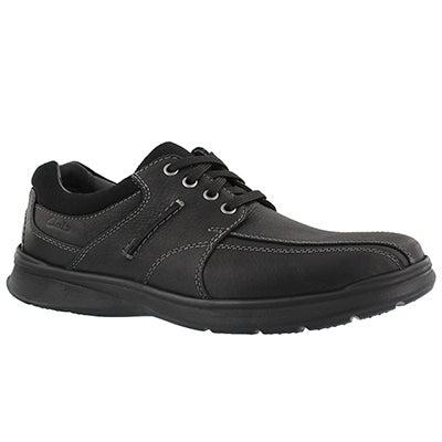 Mns Cotrell Walk black oxford - medium