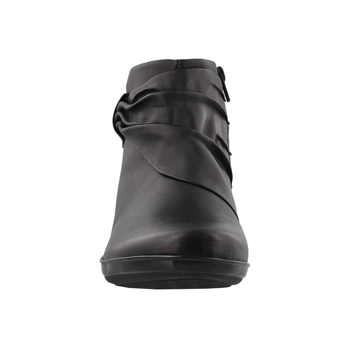 Lds Everlay Mandy black ankle boot