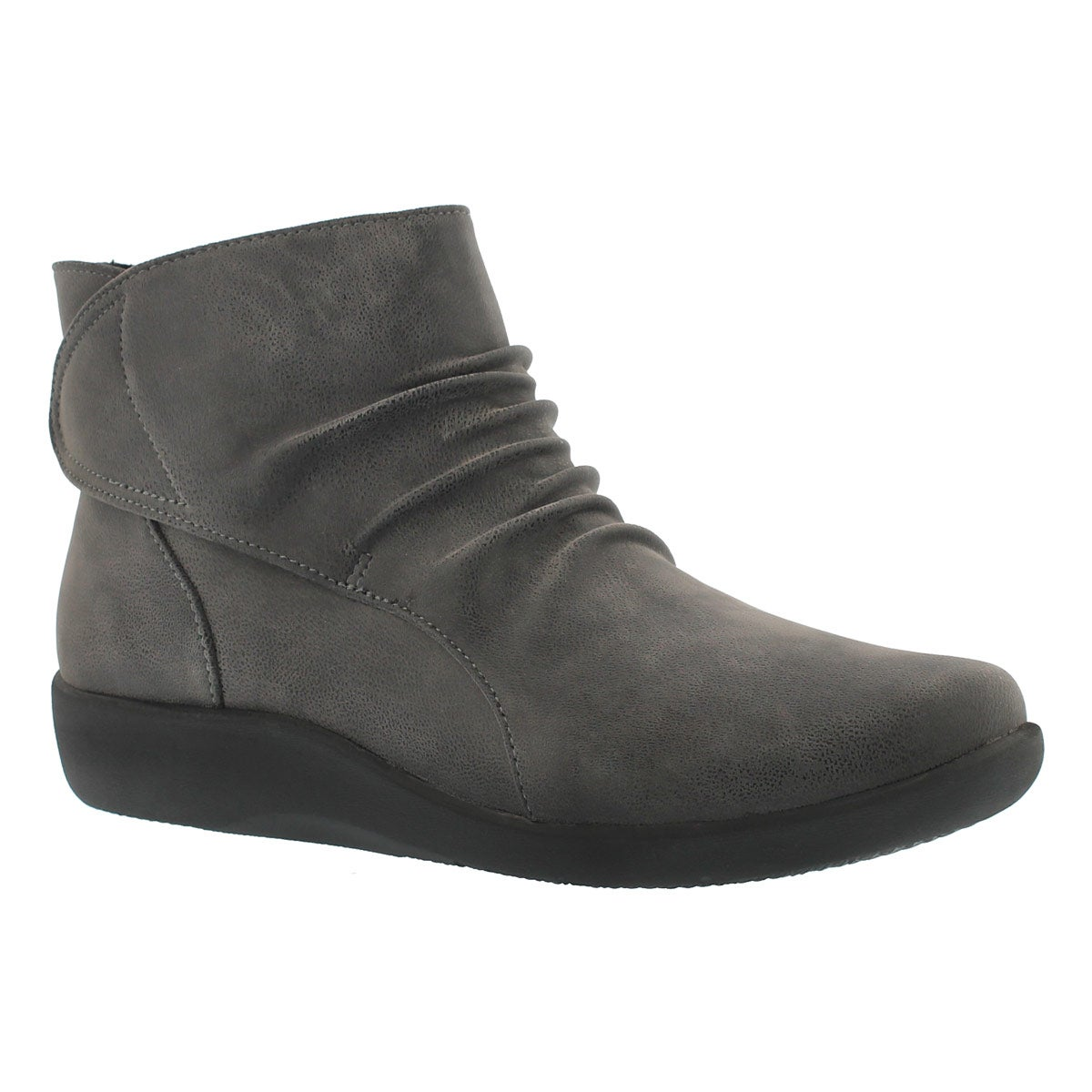 Women's SILLIAN CHELL grey ankle boots