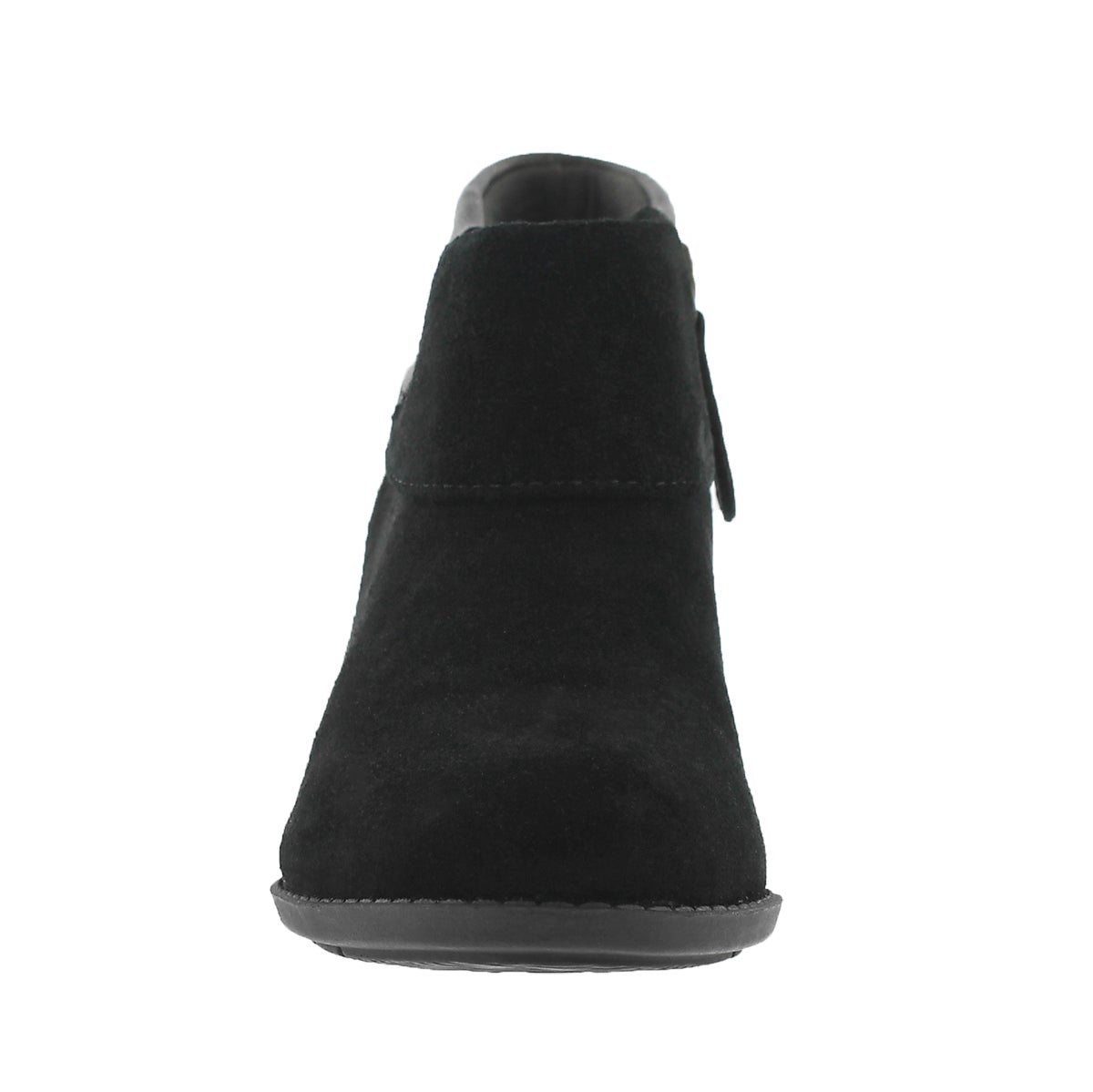 Lds Enfield Canal black dress bootie