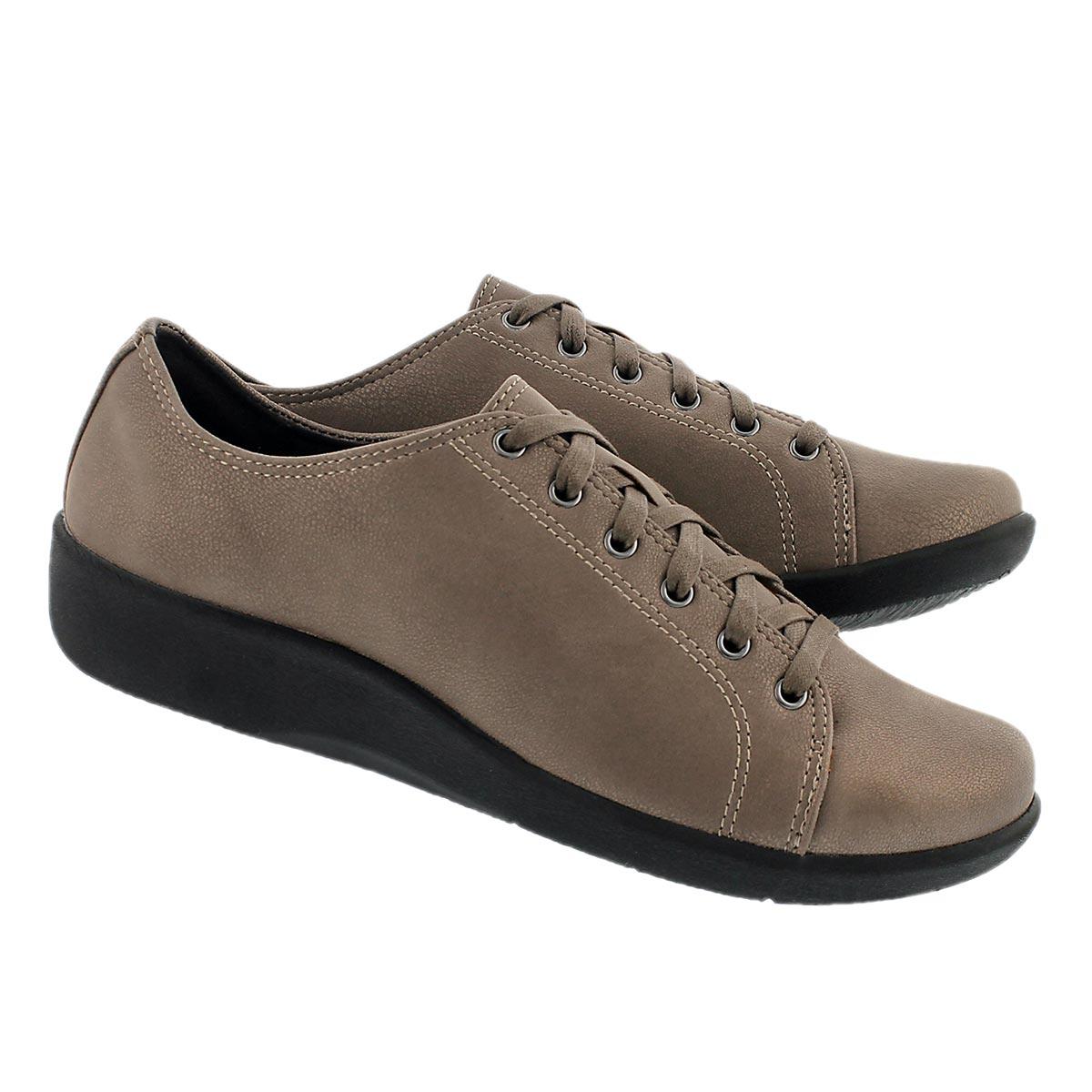 Chaussure lacée Sillian Glory, argt, fem