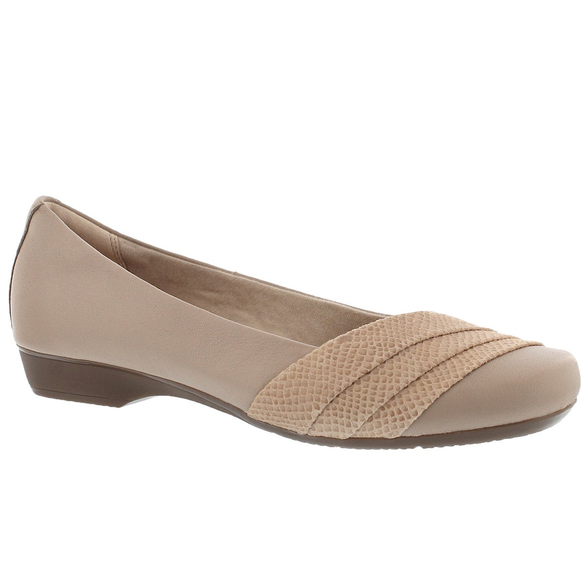 Women's BLANCHE CACEE sand flats