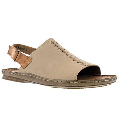 Lds Sarla Forte sand casual sandal
