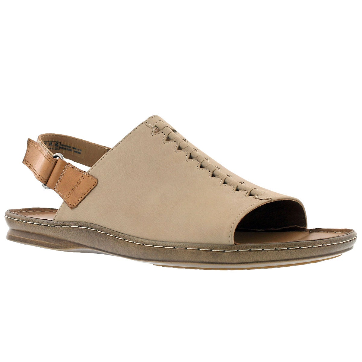 Women's SARLA FORTE sand casual sandals