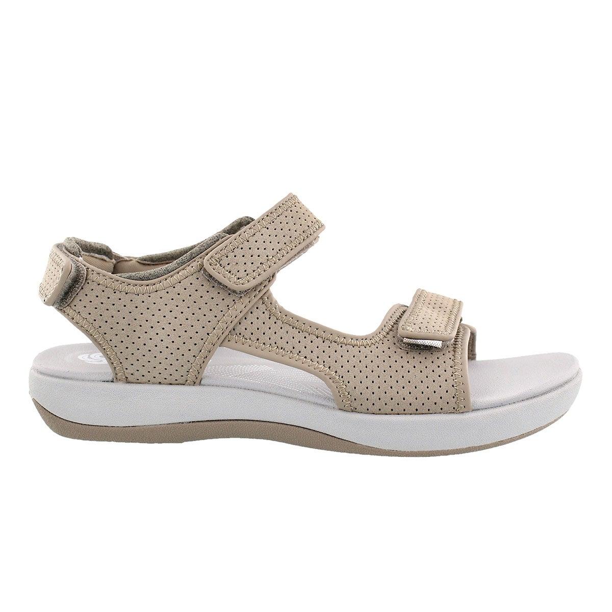 Lds Brizo Sammie sand casual sandal