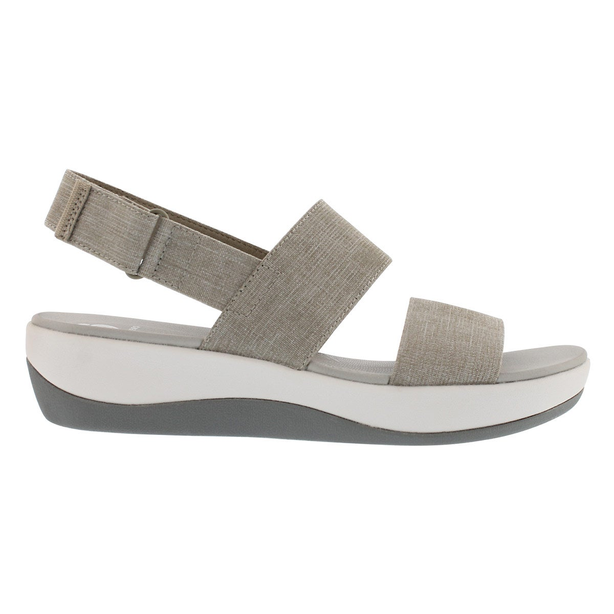 Lds Arla Jacory desert wedge sandal