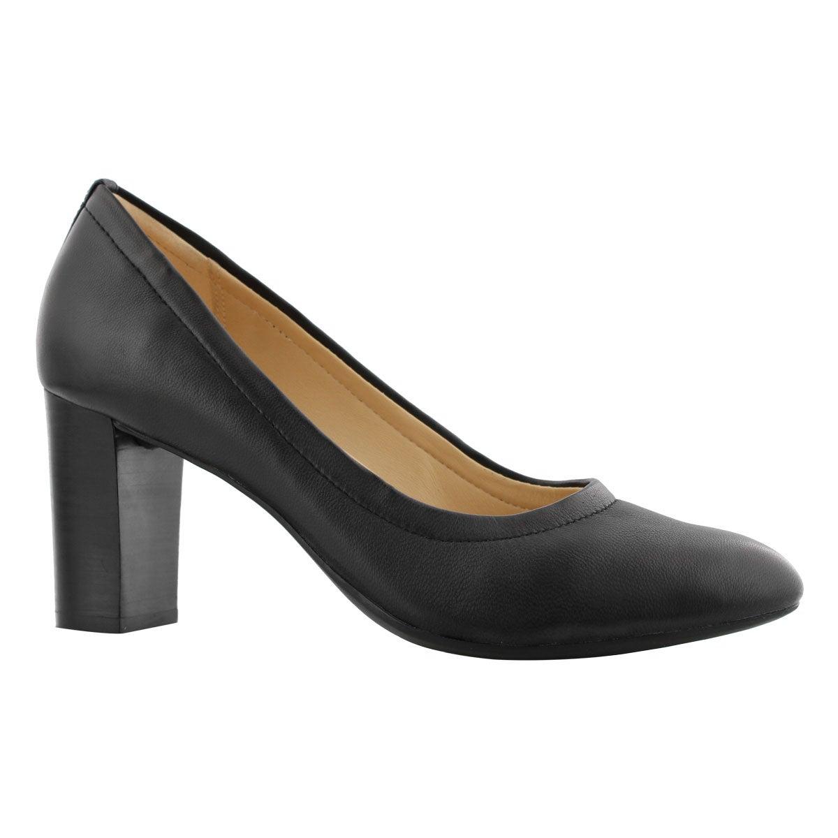 Chauss. habillé Chryssa Ari, noir, fem