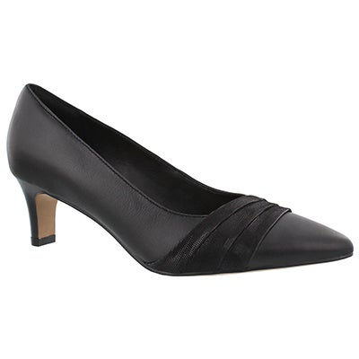 Lds Crewso Madie black dress heel