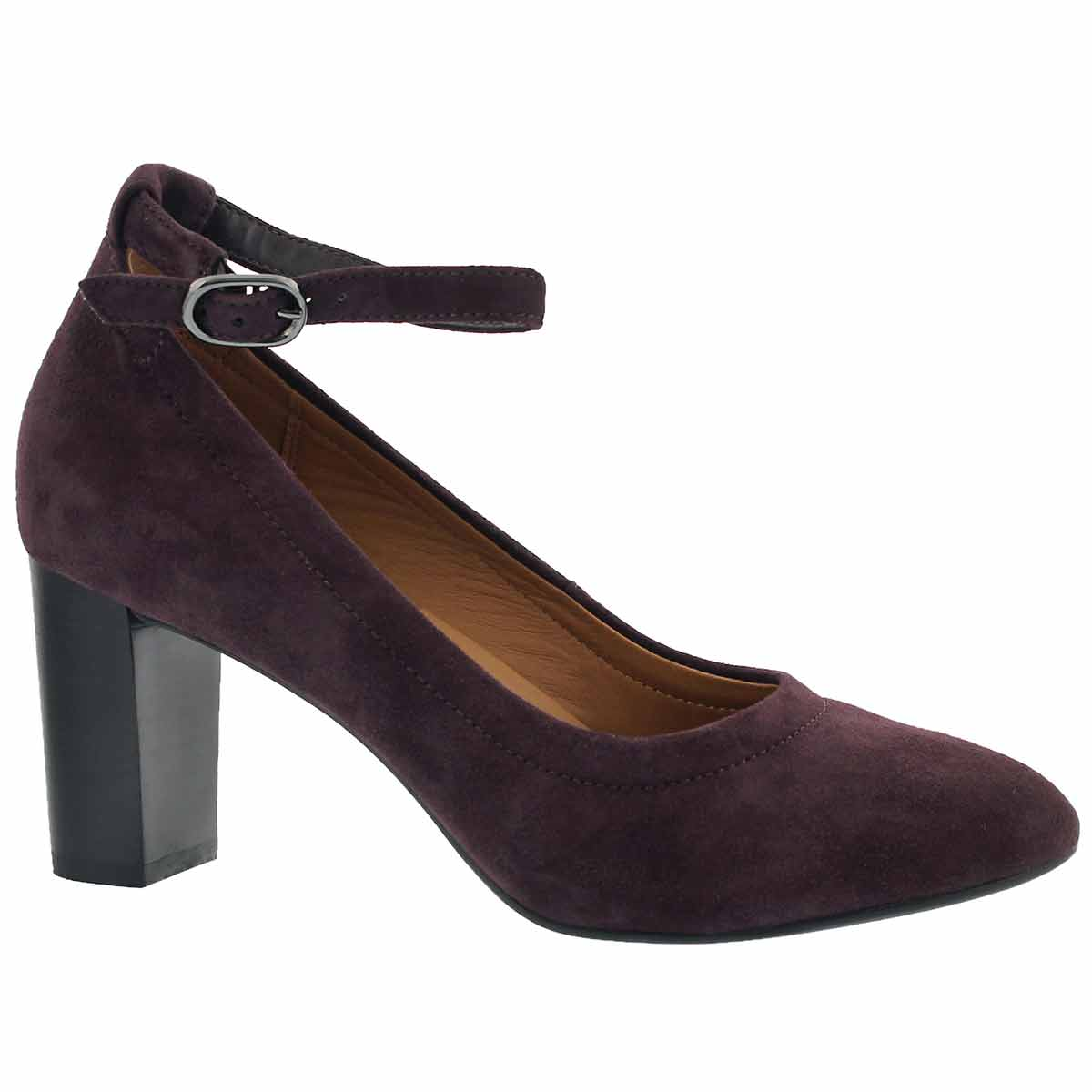 Women's CHRYSSA JANA auberg ankle strap heels