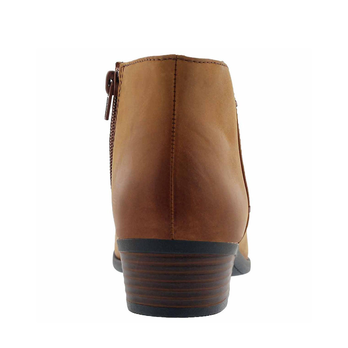 Lds Addiy Zora tan casual bootie