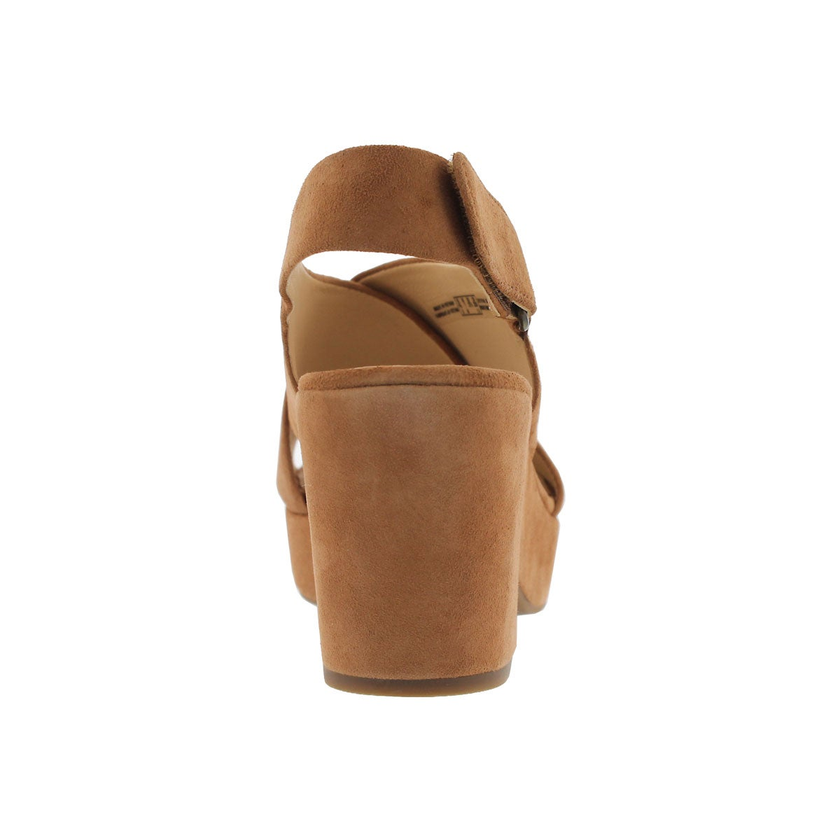 Lds Maritsa Lara tan dress sandal