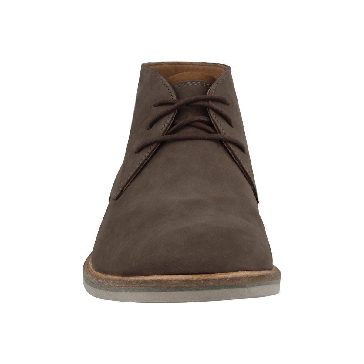 Mns Atticus Limit taupe chukka boot