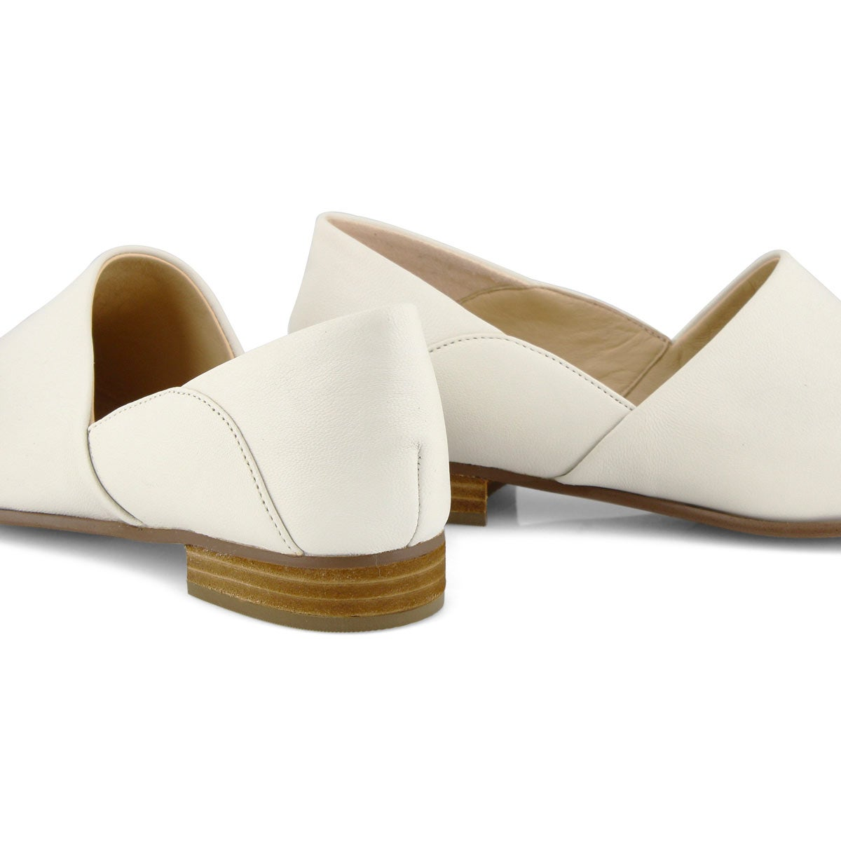 Flâneur Pure Tone, blanc, femmes