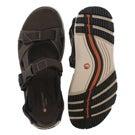 Sandale décontr. UnTrek Bar, olive, hom
