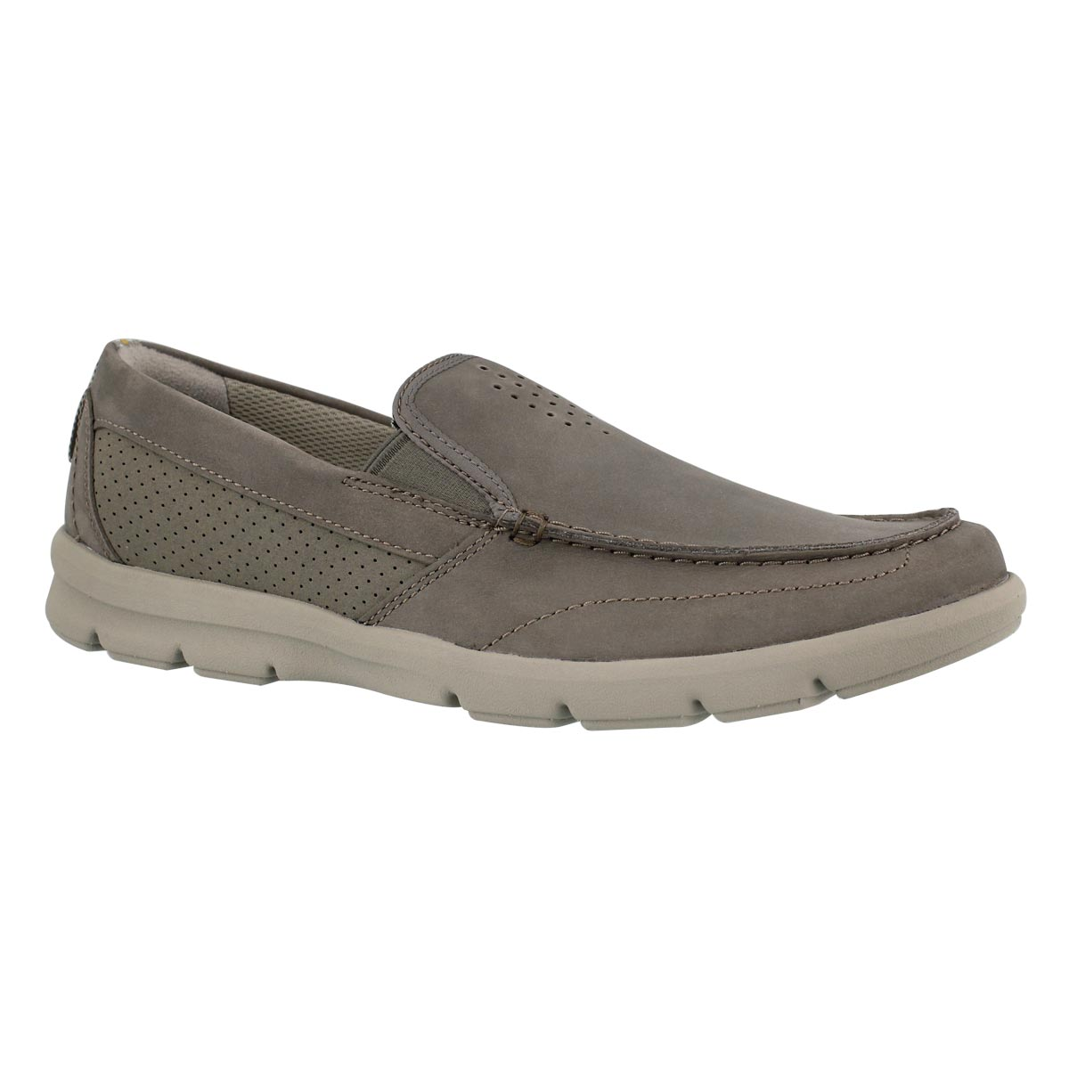 Men's JARWIN RACE sage casual slip on shoes
