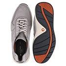 Mns UnCoast Form grey sneaker