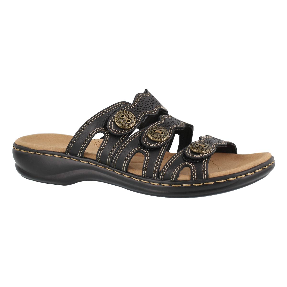 Women's LEISA GRACE sand casual sandal