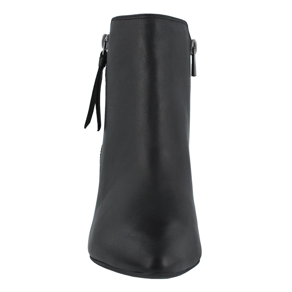 Bottine habillée Calla Blossom,noir, fem