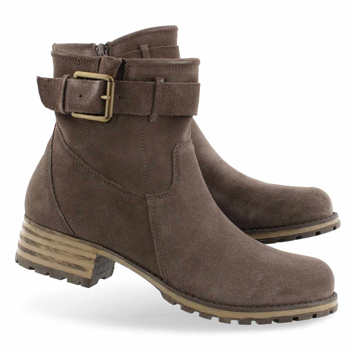 Lds Marana Amber taupe ankle boot