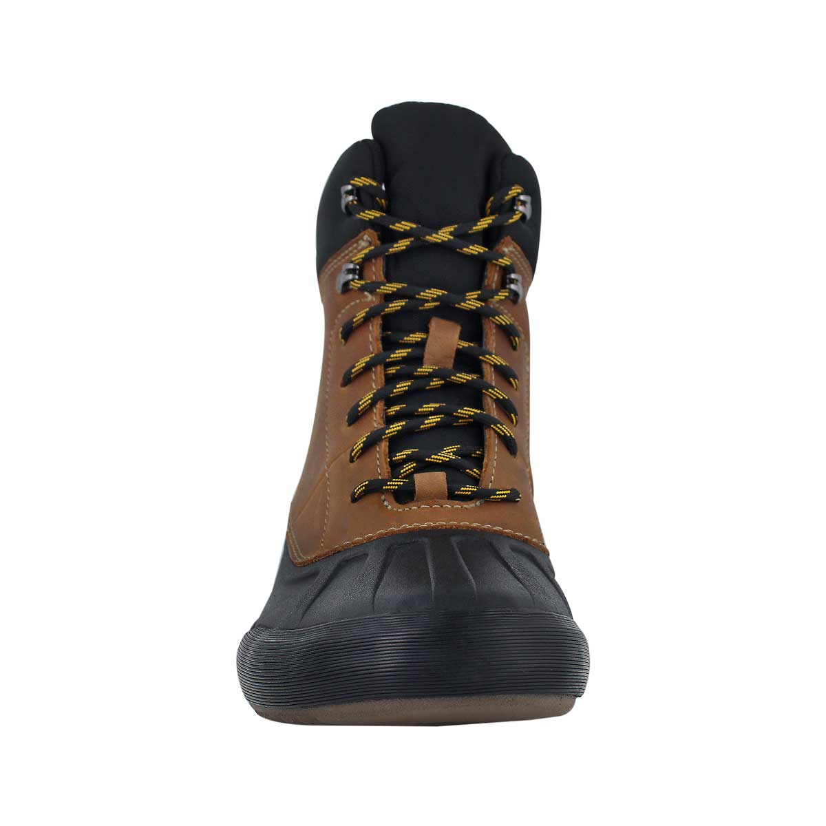 Mns Bowman Peak dk tn wtpf ankle boot