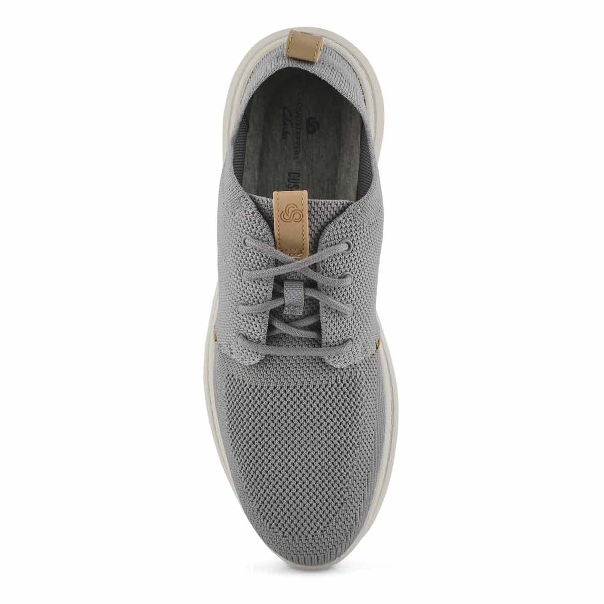 Mns Step Urban Mix grey casual shoe