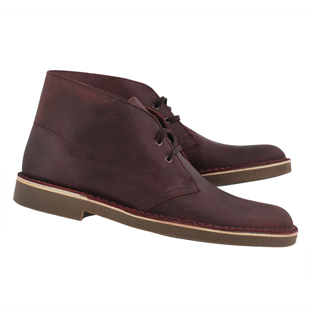 Clarks-Men-039-s-Bushacre-2-Desert-Boot