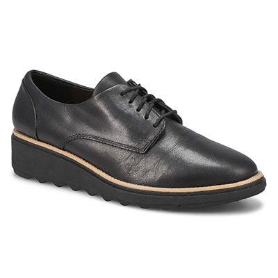 Chaussure, Sharon Noel, noir, femmes