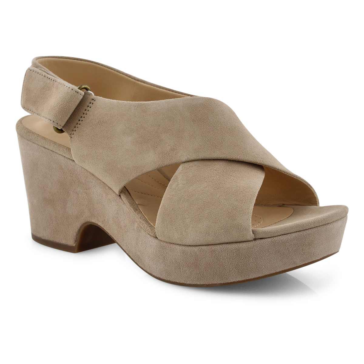 new appearance professional website classcic Women's MARITSA LARA sand dress sandals