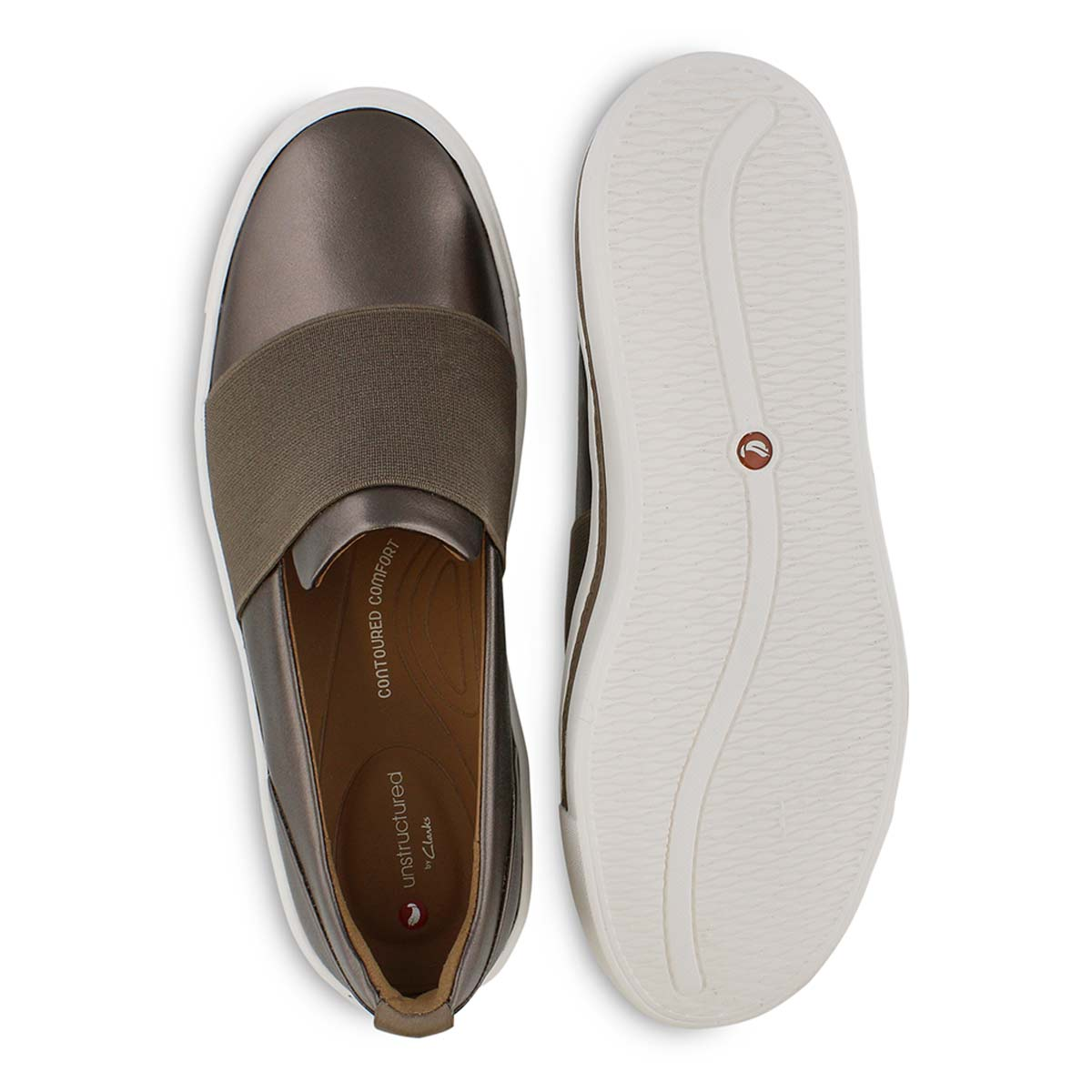 Lds Un Maui Step pebble slip on