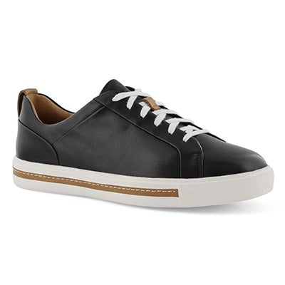 Lds Un Maui Lace black casual oxford