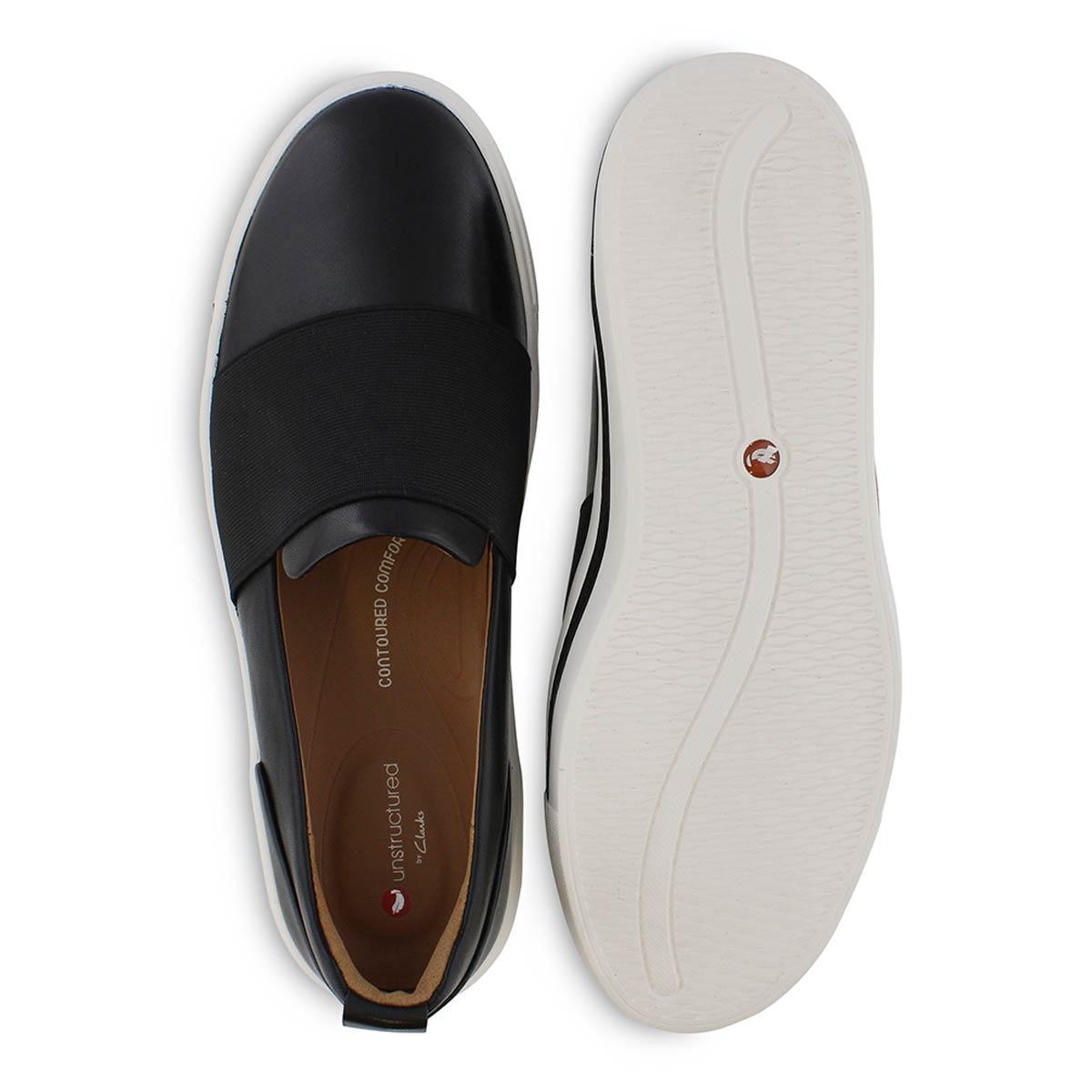 Lds Un Maui Step black slip on