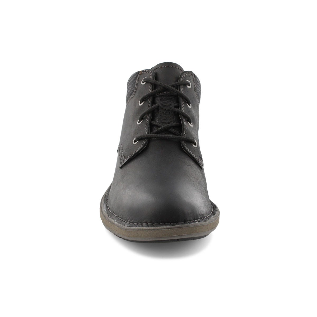 Mns UnLarvik Top black lace up boot