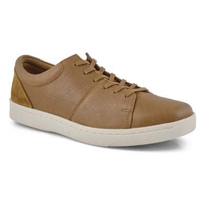 Mns Kitna Vibe tan casual oxford