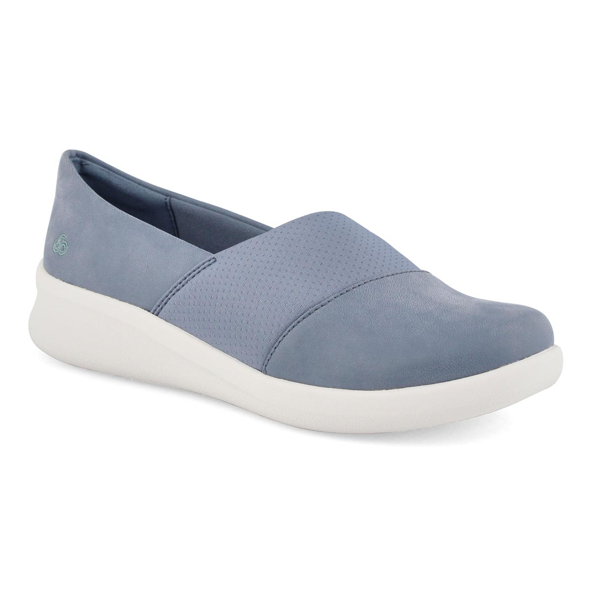 Lds Sillian 2.0 Moon blue casual loafer