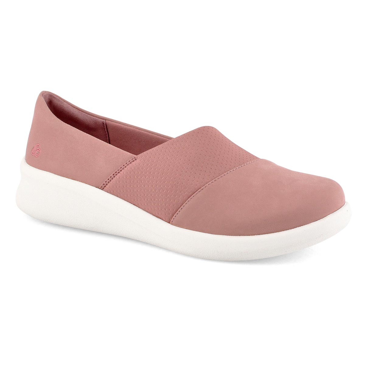 Lds Sillian 2.0 Moon mauve casual loafer