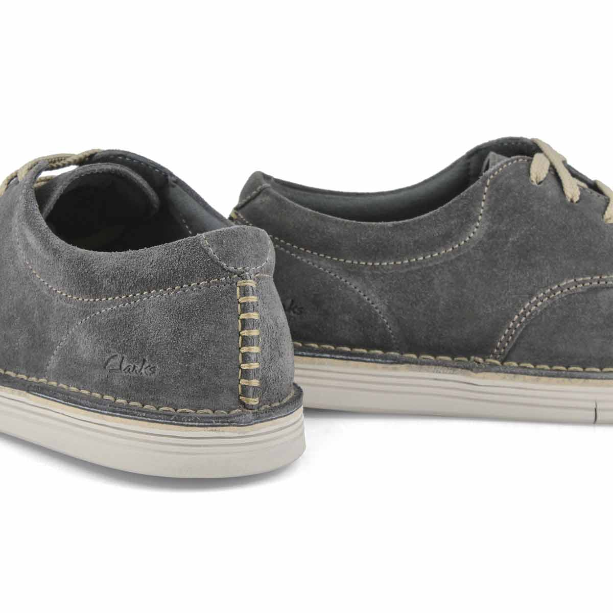Mns Forge Vibe storm casual oxford