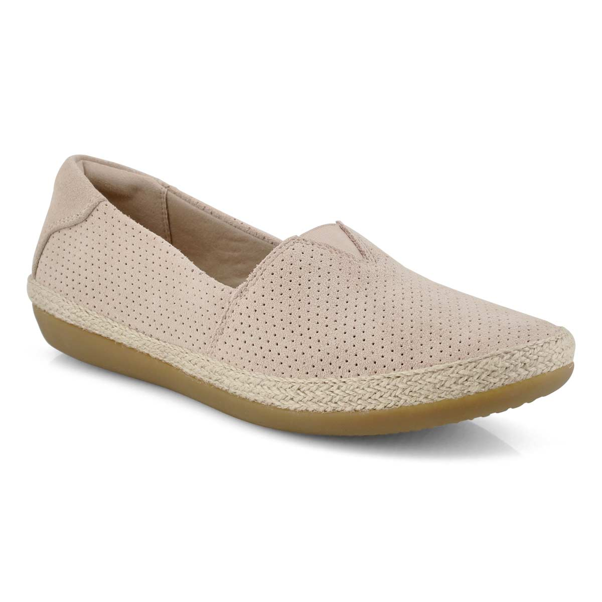 Lds Danelly Sky blush slip on