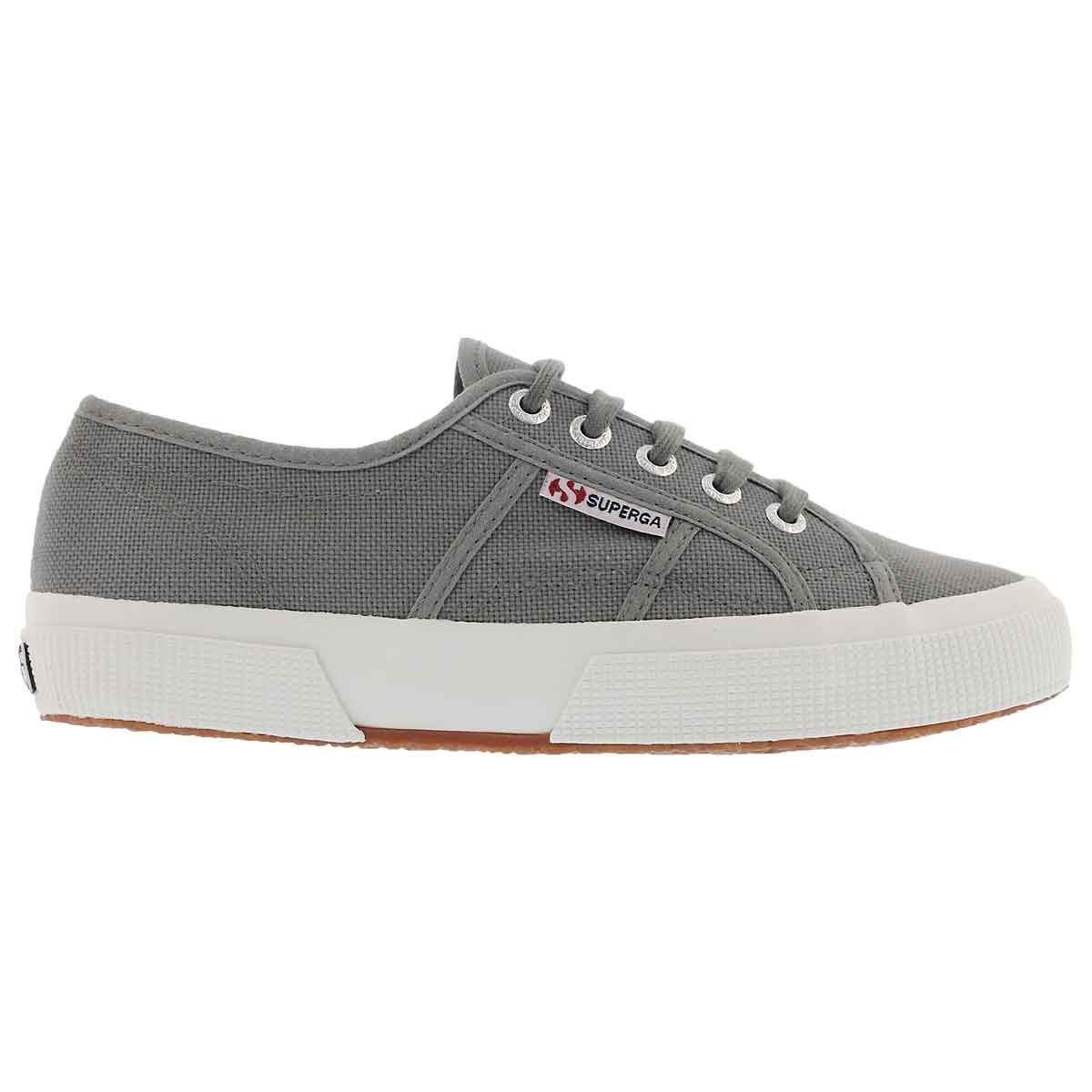 Lds Cotu Classic grey canvas sneaker