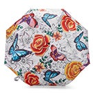 Printed Floral Paradise UV+ umbrella
