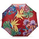 Printed Island Escape umbrella