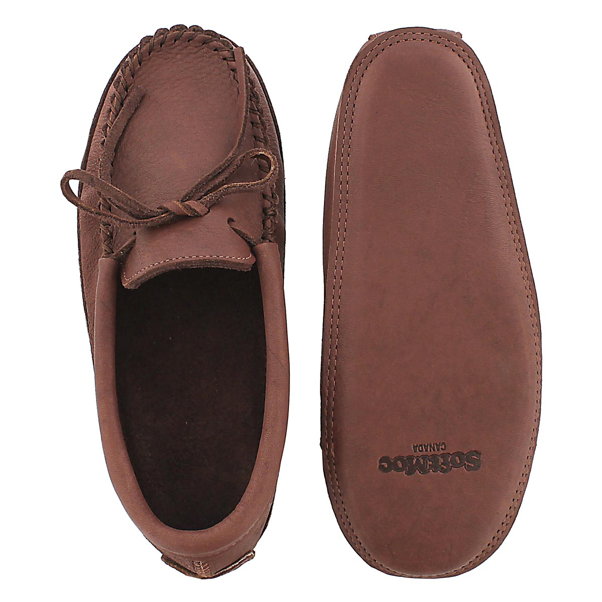 SoftMoc-Men-039-s-3107-Double-Sole-Unlined-Moccasin