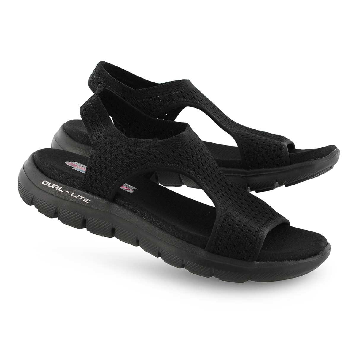 Sandales, FlexAppeal2.0 DejaVu, nr, fem.