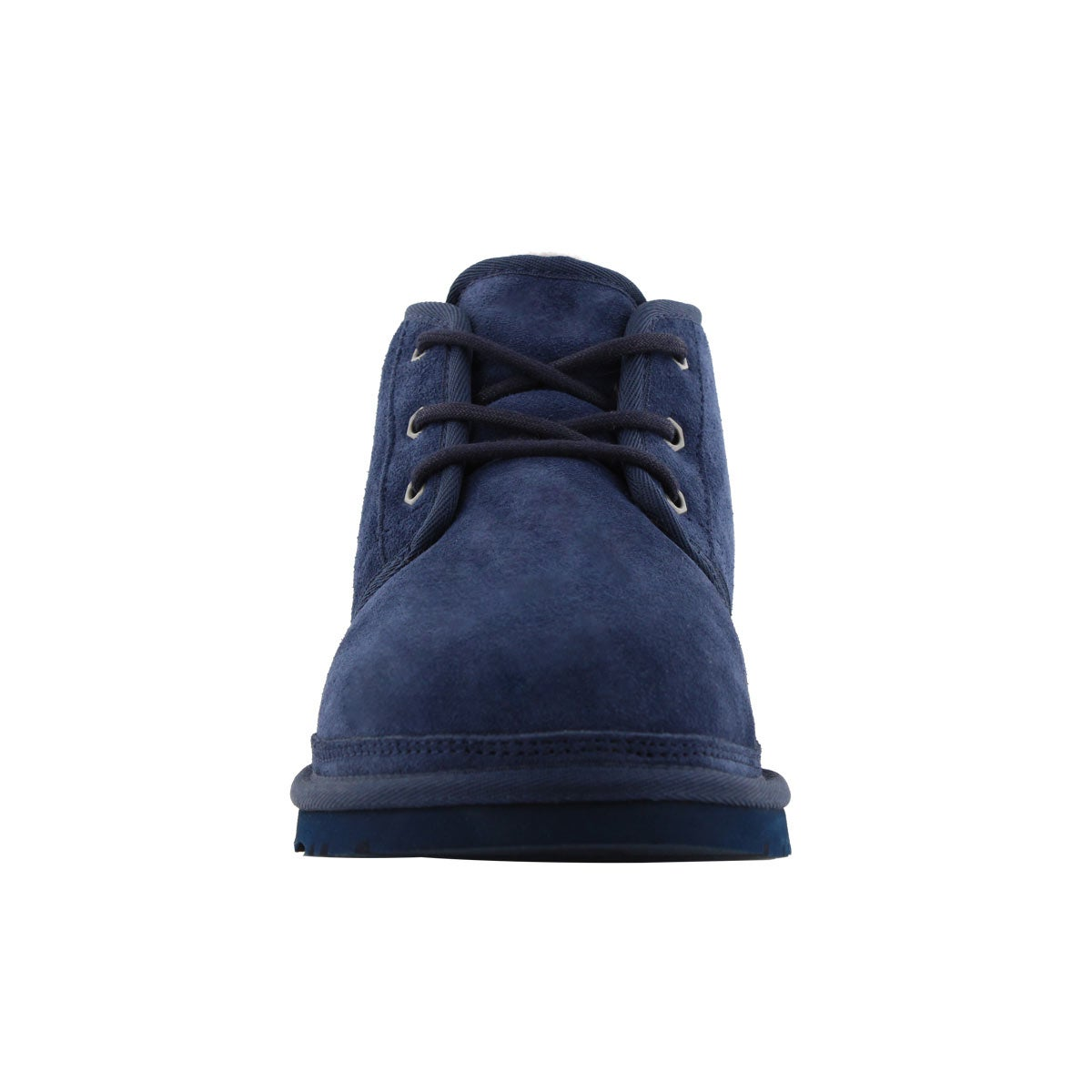 Mns Neumel new navy lined chukka boot
