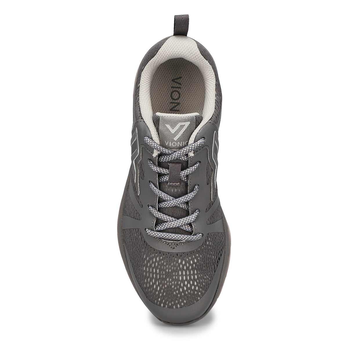 Lds 335Miles grey running shoe