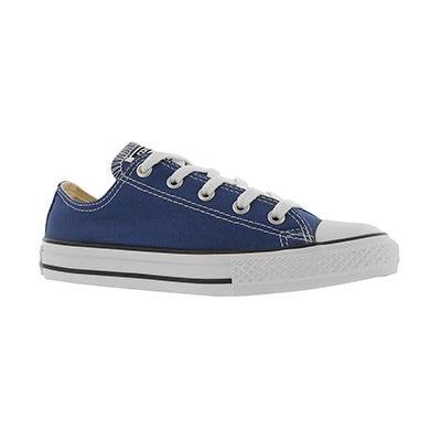 Kds CTAS Ox Roadtrip blue sneaker