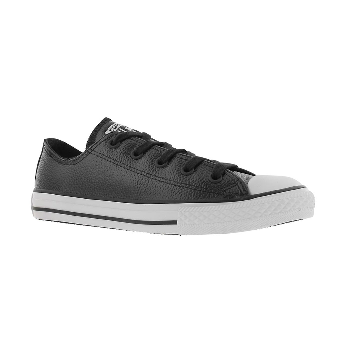 Kids' CT ALL STAR OX black/white sneakers